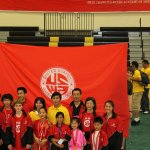 USWA » 2011 NJ International Wushu Tournament