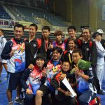 4th world junior wushu 63
