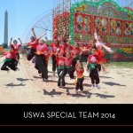 USWA » 2014 US Wushu Academy CAT Yearbook