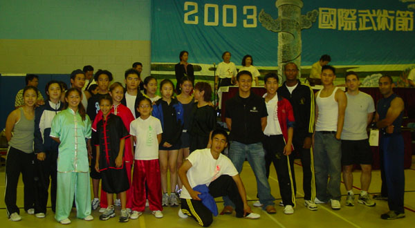 2003 Team Trials 5